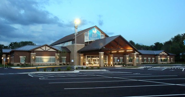 Graves Gilbert Clinic - New Medical Office Building - Bowling Green, KY